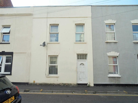 Hopkins Street, Weston Super Mare, BS23