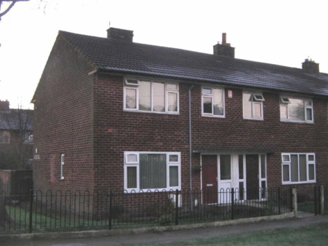 76-78 Coniston Avenue, Little Hulton, Manchester