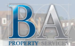 BA Property Services logo