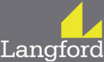Langford Lettings logo