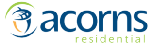 Acorns Residential