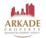 Arkade Property logo