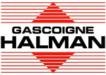 Gascoigne Halman logo