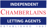Chamberlains logo
