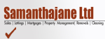 Samanthajane Ltd logo