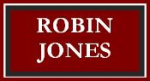 Robin Jones logo