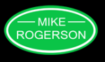 Mike Rogerson Estate Agents logo
