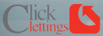 ClickLettings logo