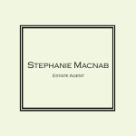 Stephanie Macnab Estate Agents logo