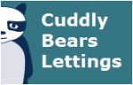 Cuddly Bears logo
