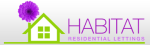 Habitat Residential logo
