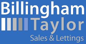 Billingham Taylor Estate Agents logo