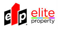 Elite Property logo