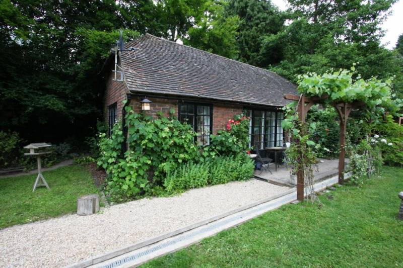 Forest Row East Sussex GBP325000
