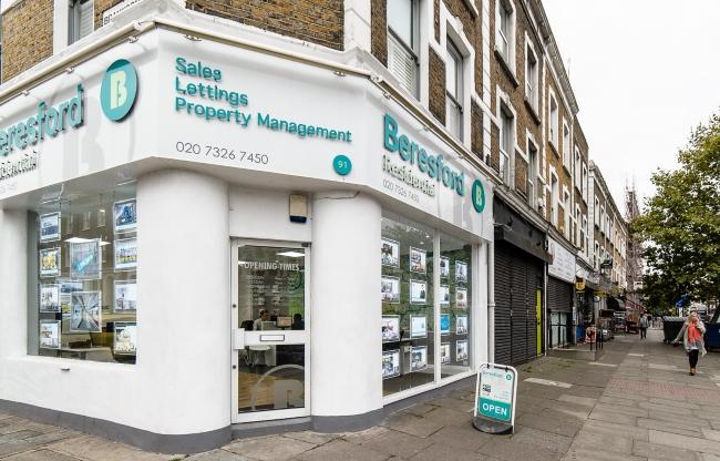 Brixton Estate Agents