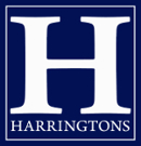 Harringtons Property Services logo