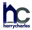 Harry Charles logo