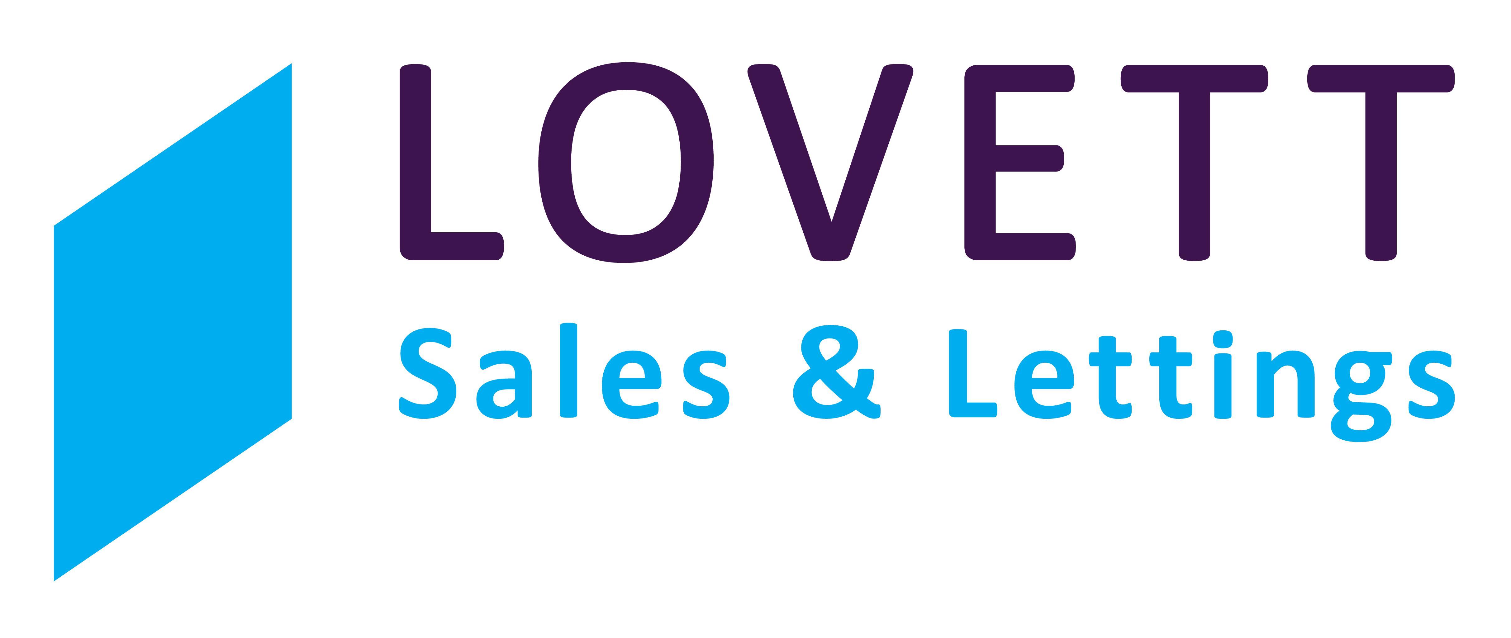 Lovett Sales & Lettings logo