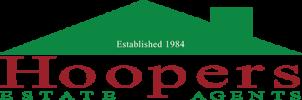 Hoopers logo