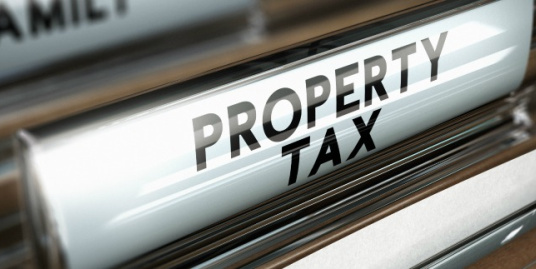 New property tax to replace stamp duty