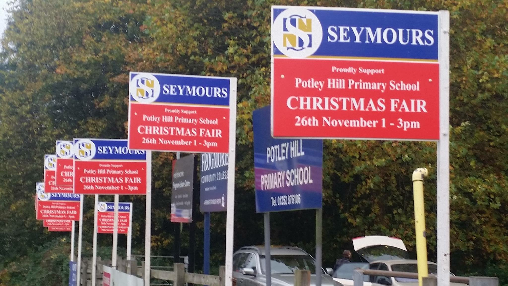 Seymours Land And New Homes