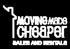 Moving Made Cheaper logo