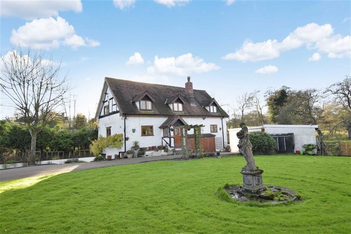 Properties for Sale in Shropshire