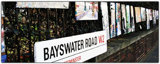 Bayswater Road