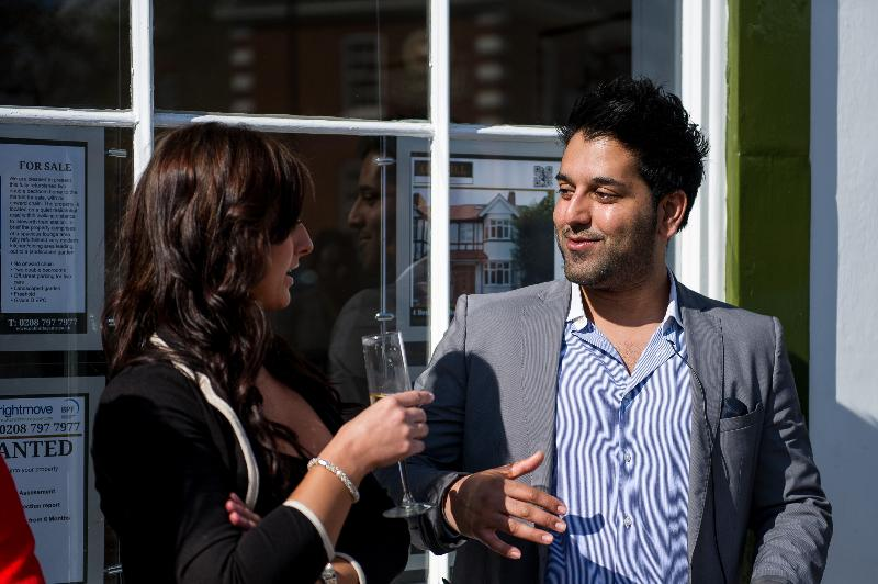 Mr Pritpal Panesar - Building Surveyor from Shaw & Co