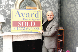 Avard Estate agents