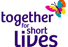 Together for Short Lives logo