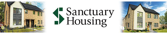 sanctuary housing sutton hill telford