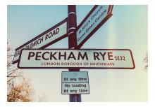 Peckham Rye Estate Agents
