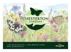 Chesterton Gardens