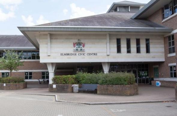 ELMBRIDGE COUNCIL