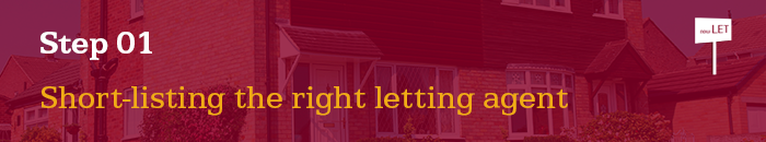 Northwood choosing the right letting agent