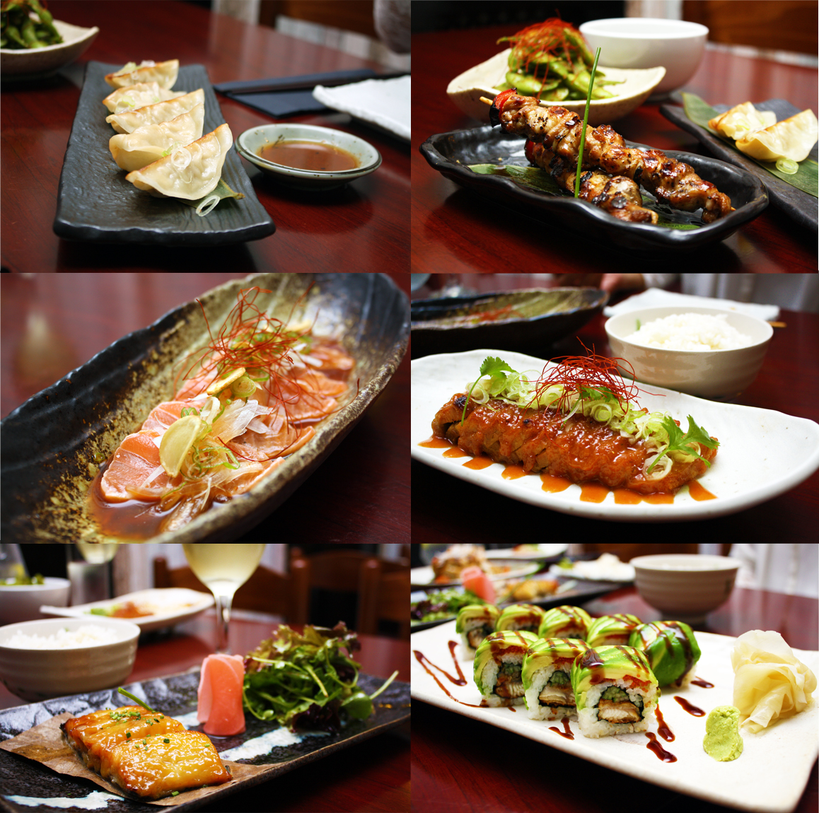 Sushi Inn Palmers Green