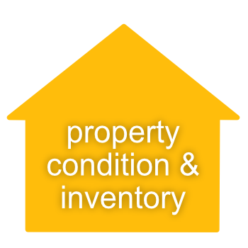 Property Condition and Inventory
