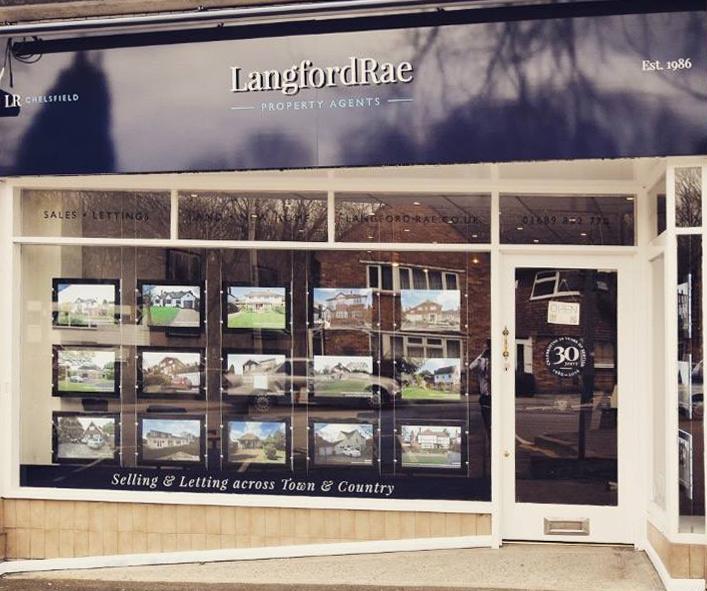 LangfordRae Chelsfield Branch