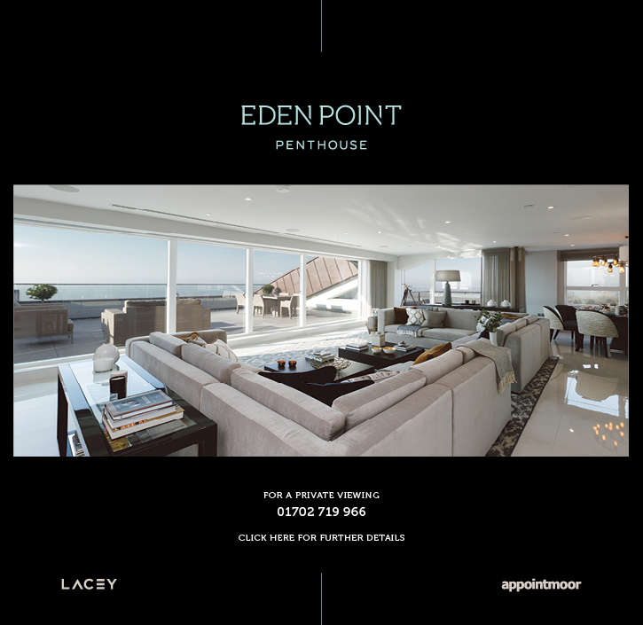Eden point penthouse