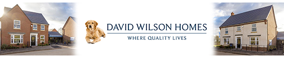 david wilson homes coppice meadow shifnal