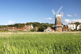 about north norfolk