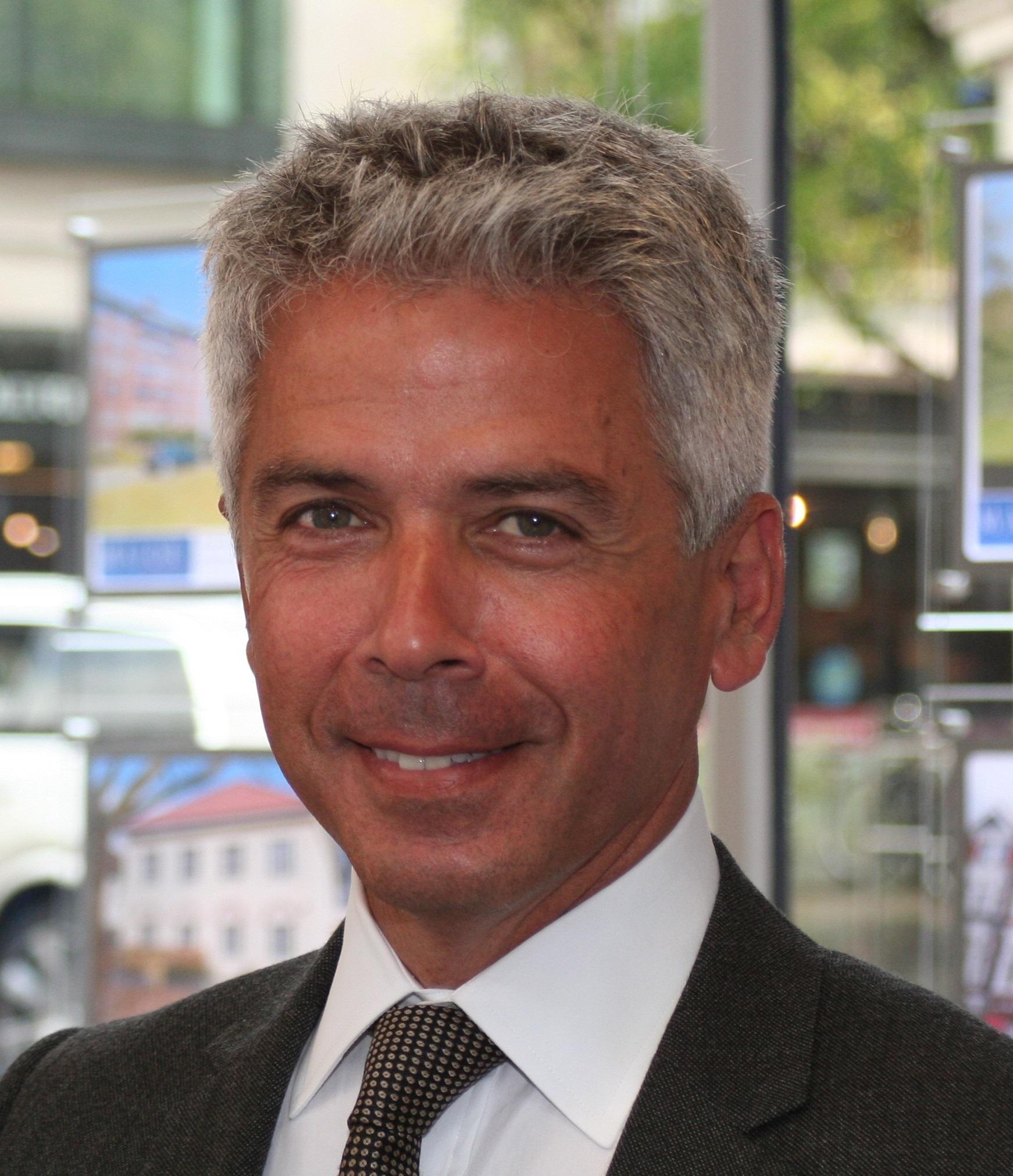 Andrew Barnett - Proprietor