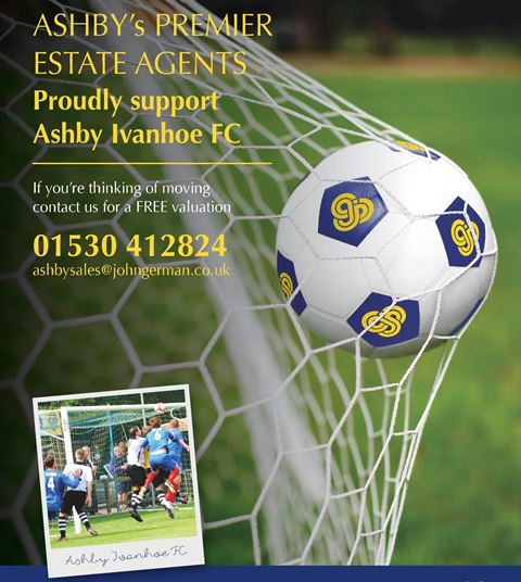 Free property valuation Ashby