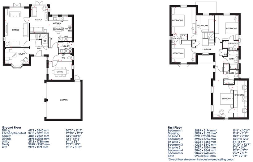 Estate Agent At David Wilson Homes New Homes Development