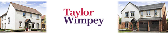 Taylor Wimpey - Caddies Field