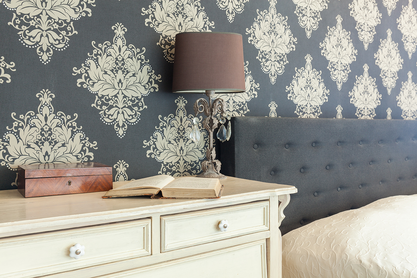 Spruce up your property ahead of spring - wallpaper
