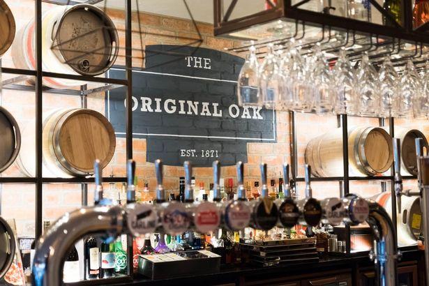 The Original Oak