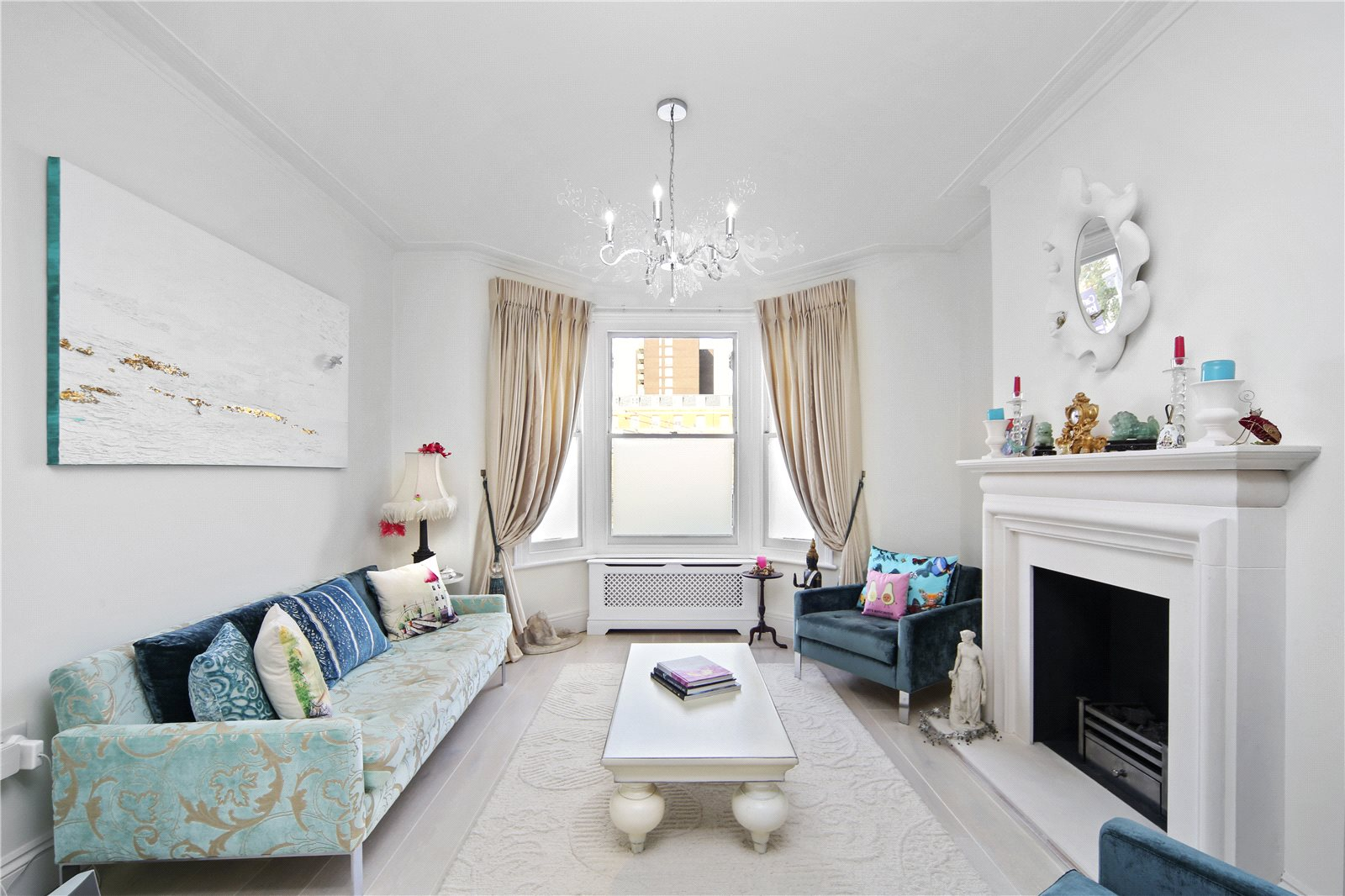 Queensmill Road, SW6