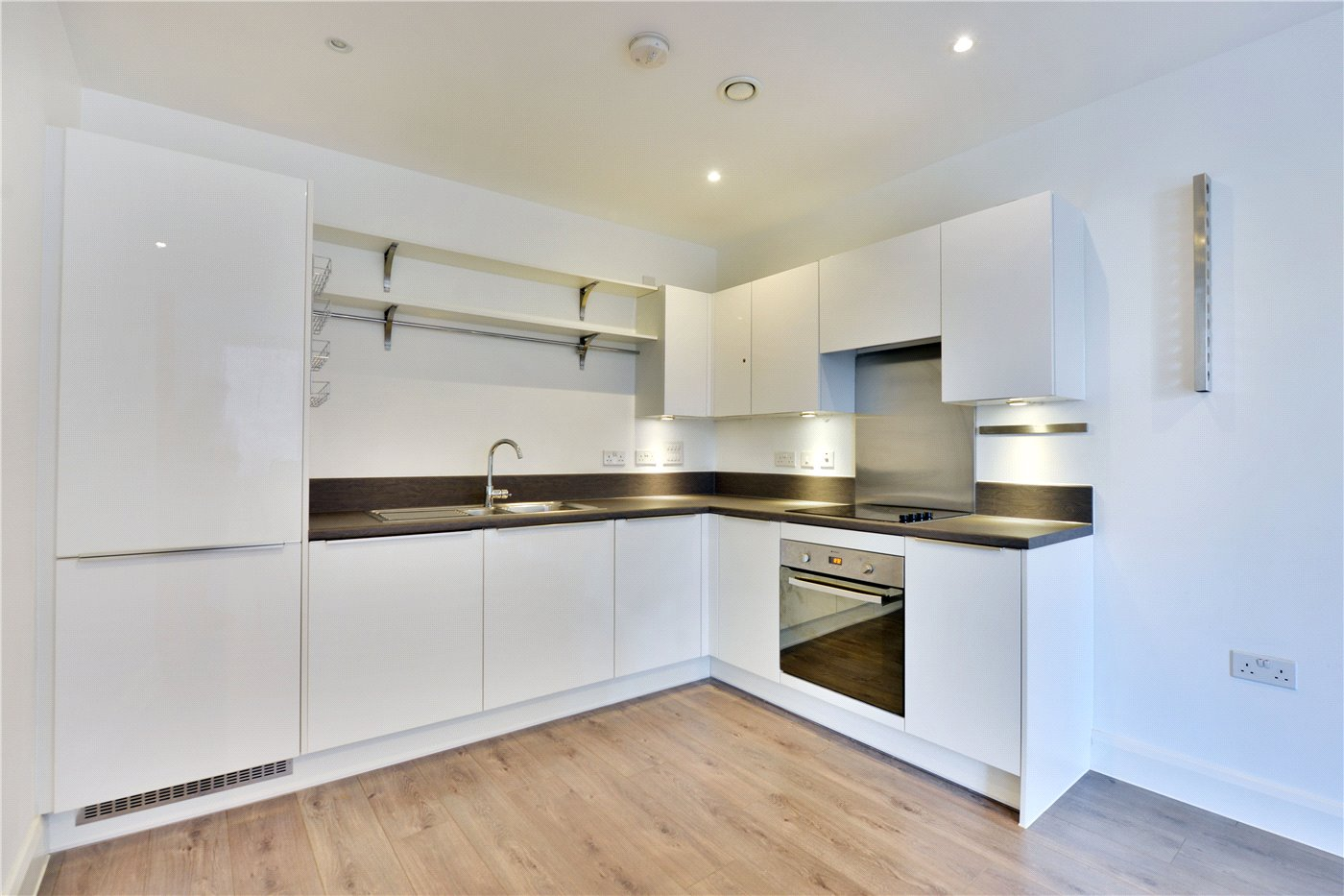 This property located at Hoey Court in London is a great example of an ideal rental investment